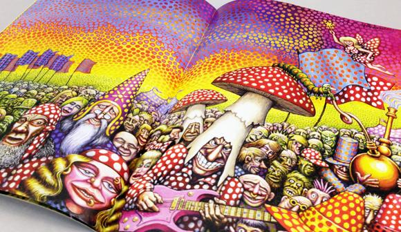Beautiful-Days-Festival-brochure-spread