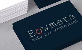 Bowmers Café, Bar & Restaurant