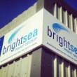 New Brightsea signage