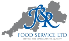 J&R Food Service Rebrand