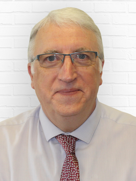 Andy Roswell - Sales Executive
