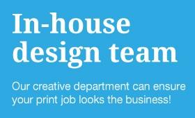 Design team…