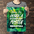How to Design a Standout Poster