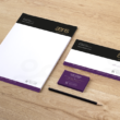 Guide to Choosing the Right Letterhead for Your Brand