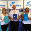 New Brightsea Sales & Marketing Team