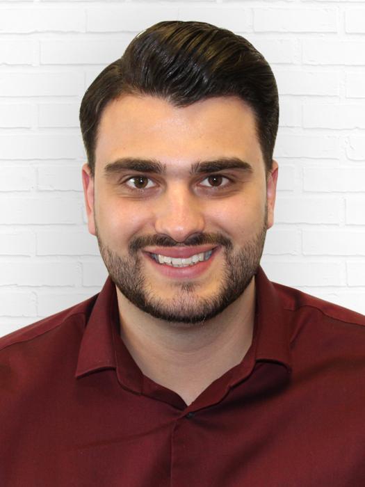 Matt Commins - Sales Executive