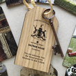 Branching out into wooden products