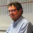 Steve Davis returns to work after serious illness