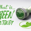 What is Green Printing? | Sustainable Practises